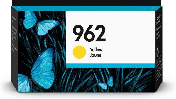 HP 962 Yellow Original Ink