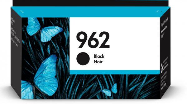HP 962 Black Original Ink