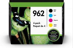 HP 962 4-pack